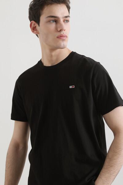코튼 오리지널 크루넥 저지 티셔츠