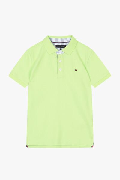 면혼방 TOMMY 폴로 티셔츠