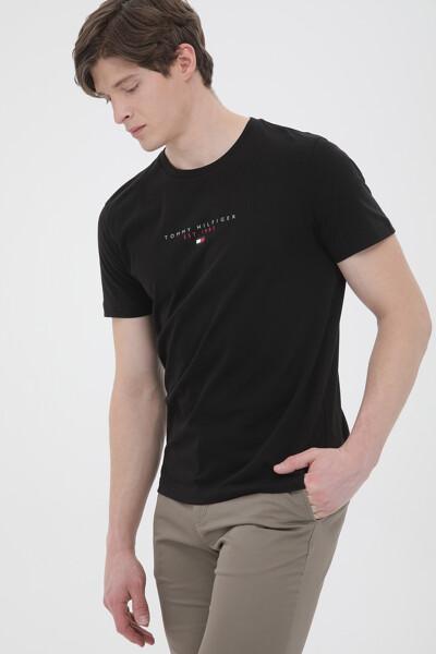 코튼 에센셜 타미 티셔츠