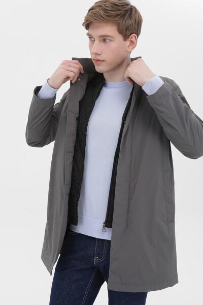클래식 투인원 코트