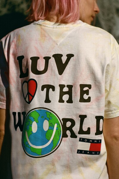 타이다이 반팔 티셔츠