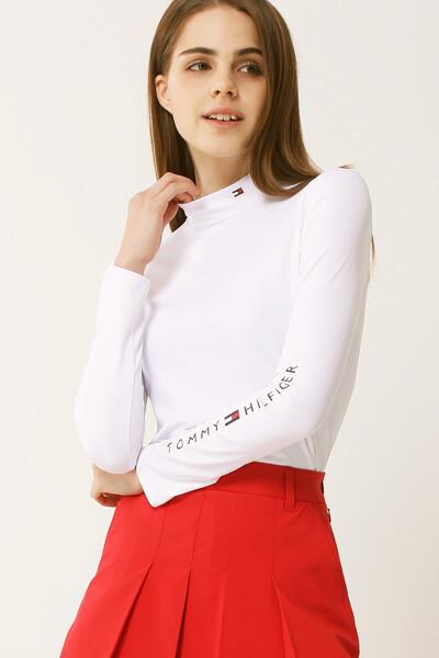 하이넥 언더 티셔츠