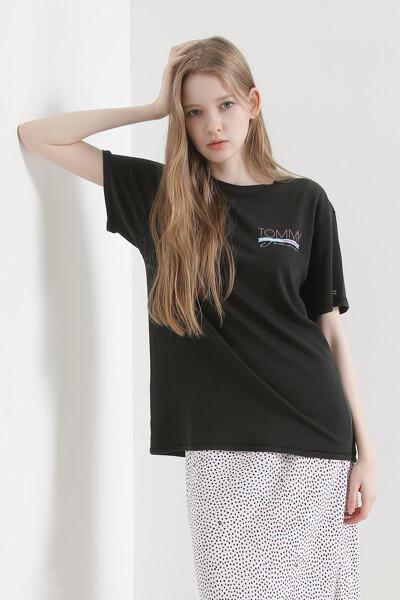 릴렉스 백 빈티지 티셔츠