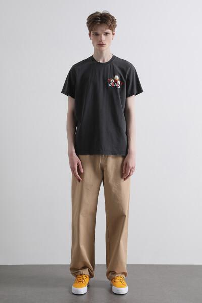 [GARFIELD x TOMMY] 반팔 티셔츠