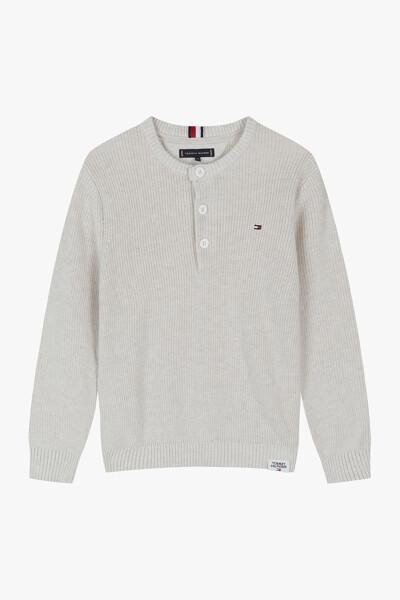 헨리넥 스웨터