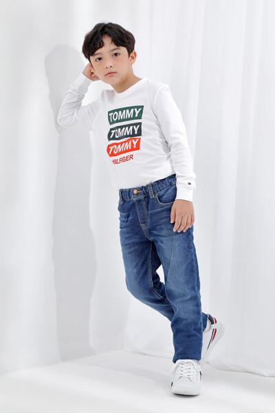 펀 아트워크 티셔츠