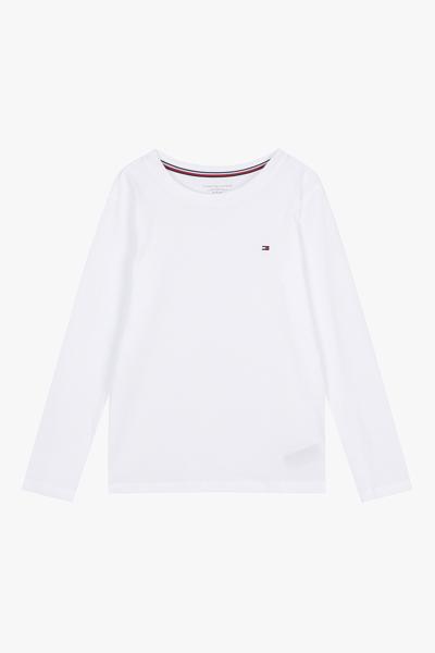 코튼 베이직 라운드넥 티셔츠 2P