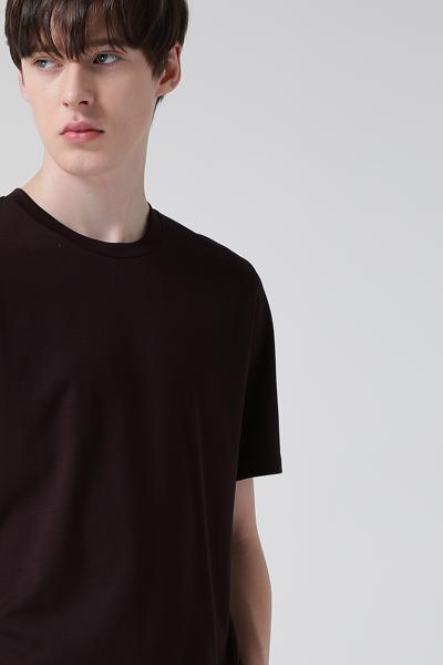 [남성] 크루넥 반소매 티셔츠