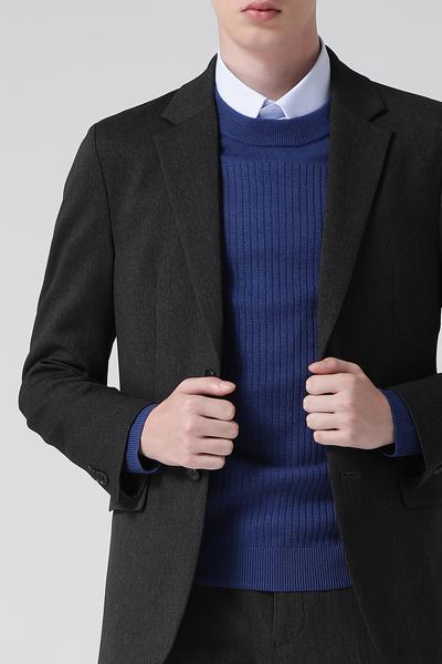 [남성] 레귤러핏 드라이 트윌 세퍼레이트 자켓