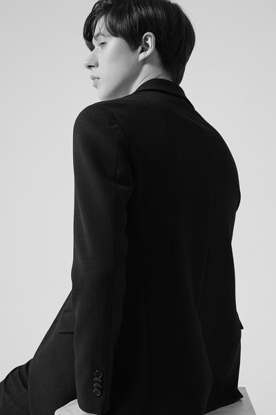 [남성] 레귤러핏 베이직 세퍼레이트 자켓
