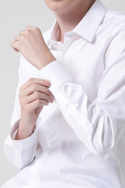 [남성] 스탠다드핏 베이직 셔츠