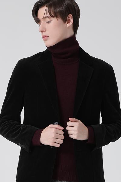 [남성] 코듀로이 레귤러핏 베이직 자켓