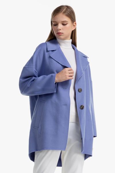[여성] 캐시미어혼방 루즈핏 코트